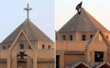 Syyrialainen kko ennen ja nyt isisn lipun alla 15